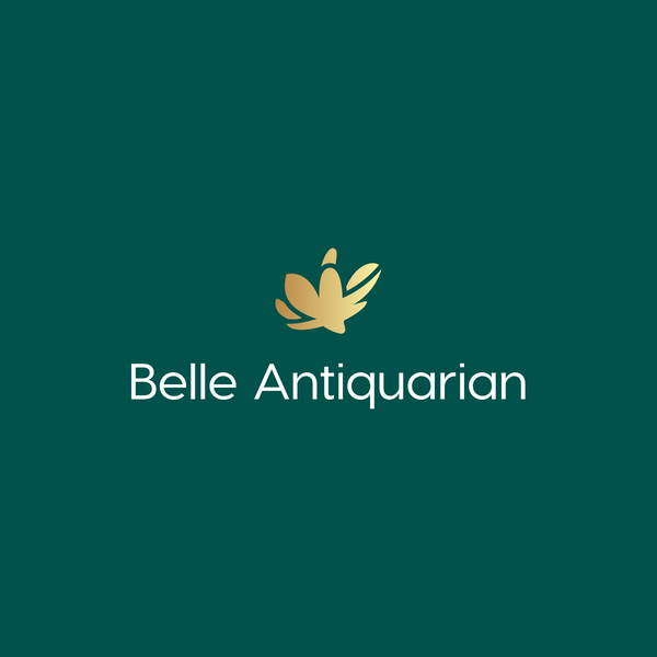 Belle Antiquarian