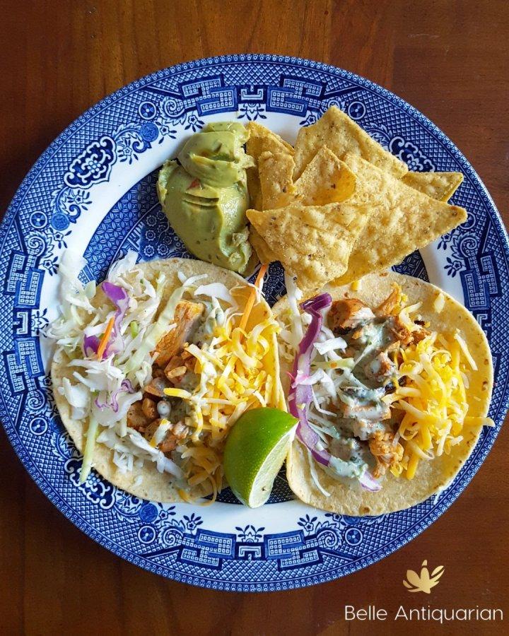 Costco Street Taco Kit – Meal PlanMonday