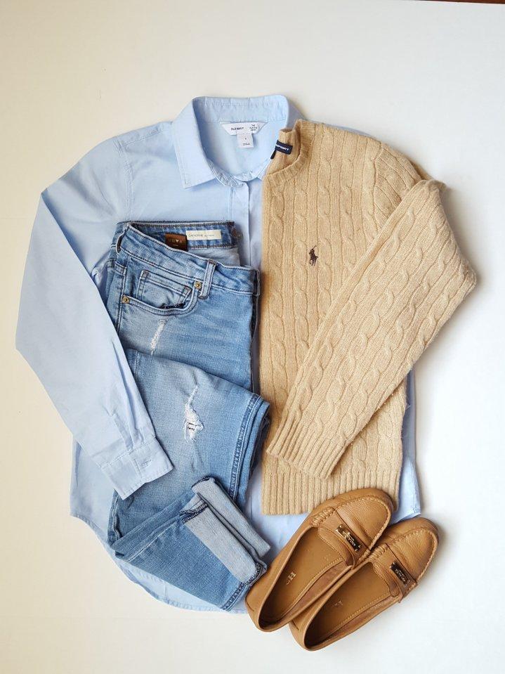 Classic Wool Sweater – Wear ItWednesday