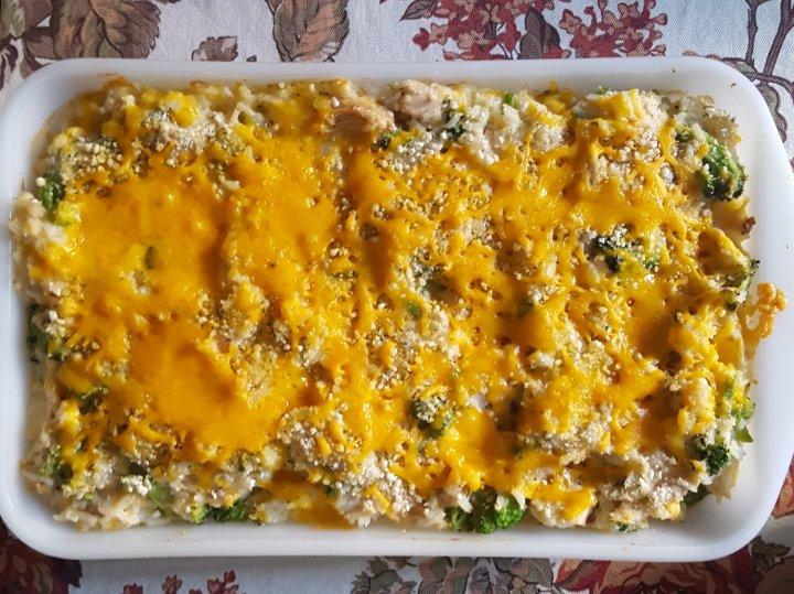 Costco Rotisserie Chicken – Meal PlanMonday